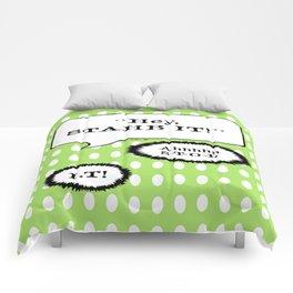 Hey Stop It Comforters
