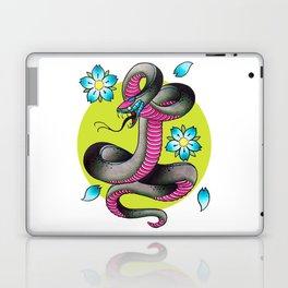 Long Tongue Liar Laptop & iPad Skin