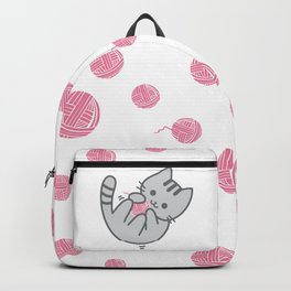 Cat Fun Time Backpack