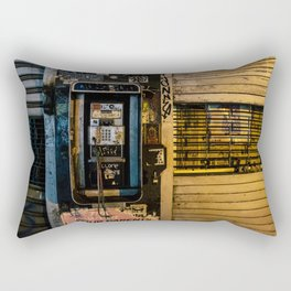 Dying Breed Rectangular Pillow