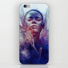 Prey iPhone & iPod Skin