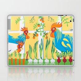 Earlybirds Laptop & iPad Skin