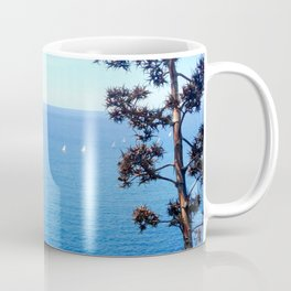 Sunday Sailing Coffee Mug