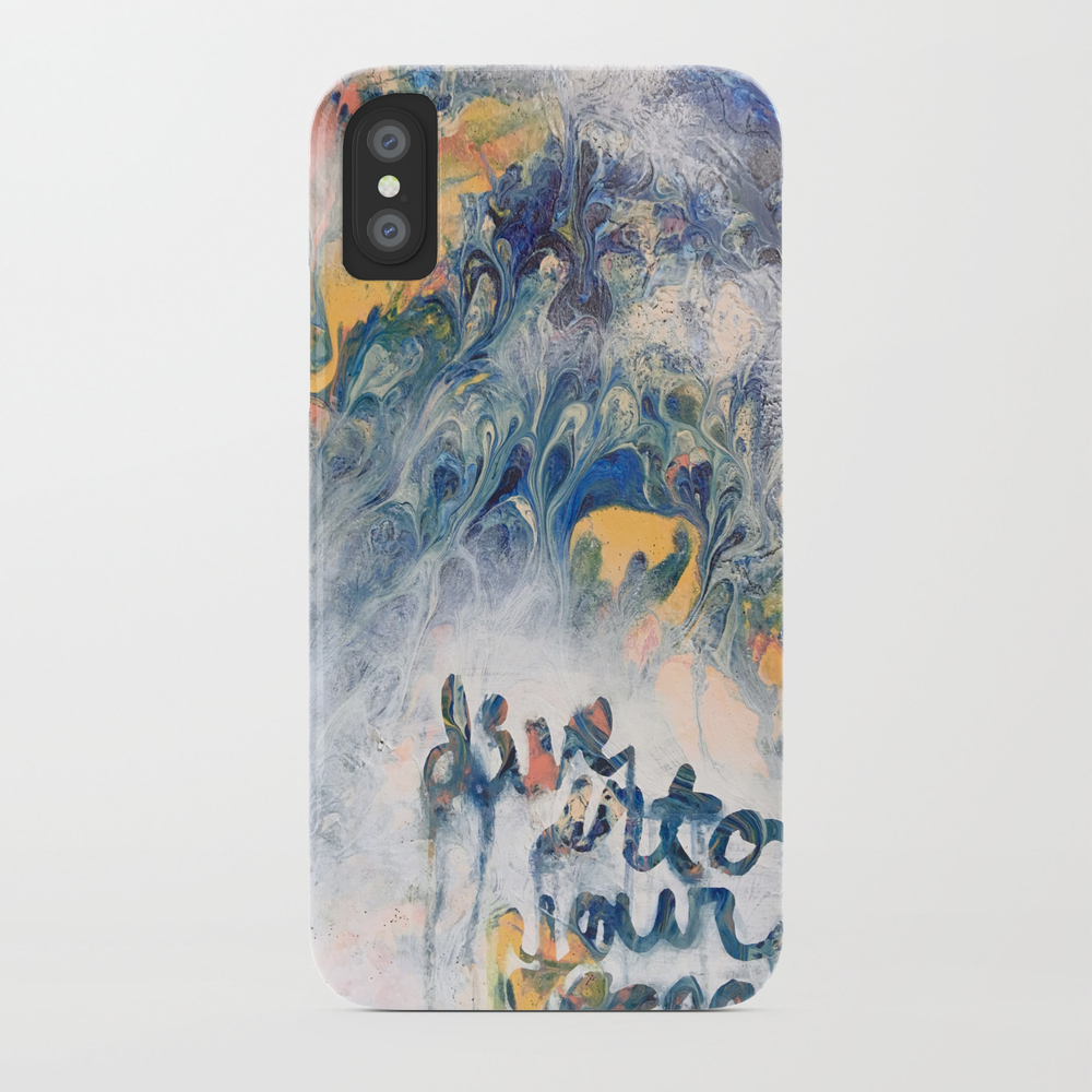 Dive Into Your Ocean Phone Case by Ashleyvangemeren PCS7969628