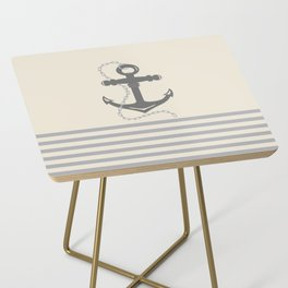 AFE Anchor and Chain Side Table