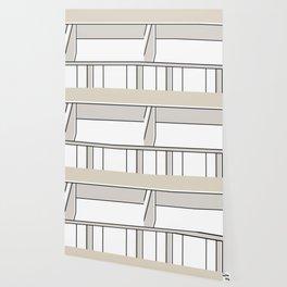 Planetario Humboldt -Detail- Wallpaper