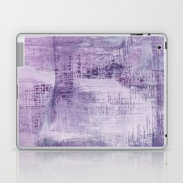 Dreamscape in Purple Laptop & iPad Skin