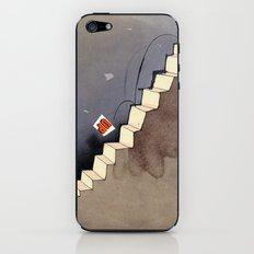 up... iPhone & iPod Skin