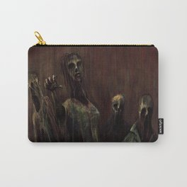 Zombies! Carry-All Pouch