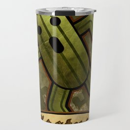 Cactuar Travel Mug