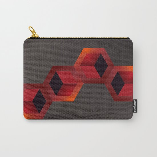 Tango in Buenos Aires Carry-All Pouch