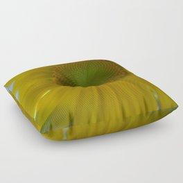 Girasol Floor Pillow