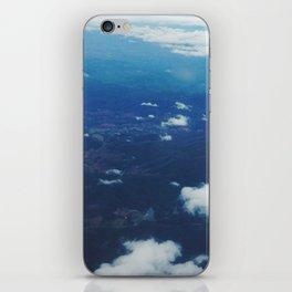 Major Tom iPhone Skin