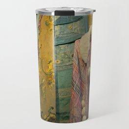 Fabrics! Travel Mug
