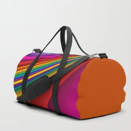 3D for duffle bags and more -12- Duffle Bag