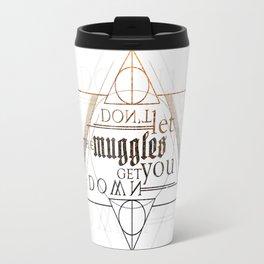 Muggle Travel Mug