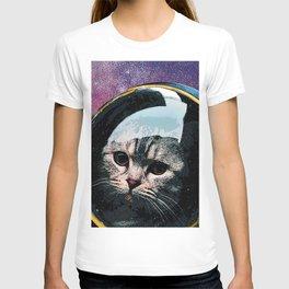 Catstronaut T-shirt