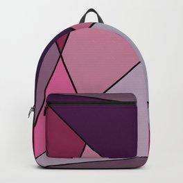 Mosaic tile Backpack
