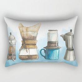 How Do You Brew? Rectangular Pillow