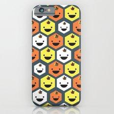 Happy Honeycomb iPhone 6s Slim Case
