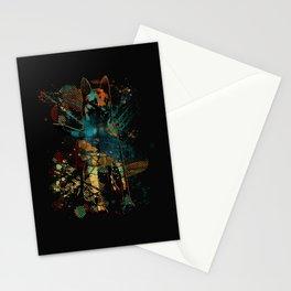Belgian shepherd - Malinois Stationery Cards