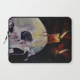 Candles Laptop Sleeve