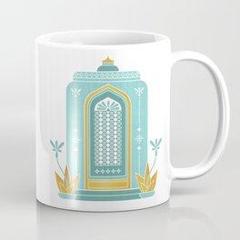 Moroccan Doorway Coffee Mug