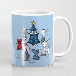 A Charlie Who Christmas Coffee Mug