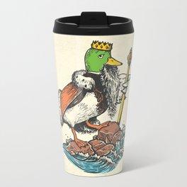 Duck Dynasty Travel Mug