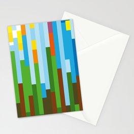 Rainforest Twilight Stationery Cards