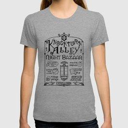 Knockturn Alley Night Bazaar T-shirt