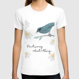 Three Little Birds, Part 1 T-shirt
