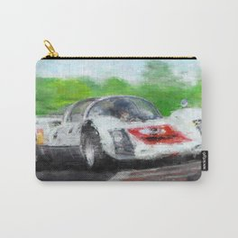 906 Carrera Carry-All Pouch