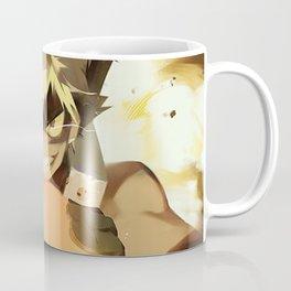 Katsuki Bakugou Coffee Mug