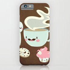 Coffee! Slim Case iPhone 6s
