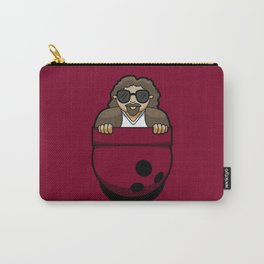 Pocket Dude (01) Carry-All Pouch