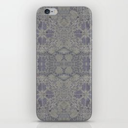 Lisboa3 iPhone Skin