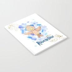 Ravenclaw - H a r r y P o t t e r inspired Notebook