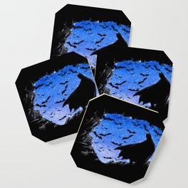 Batmaninthe Batcave Coaster