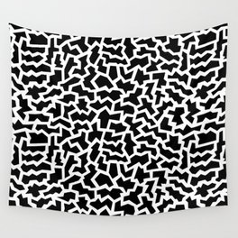 Geo Giraffe Wall Tapestry