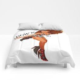 GROWN Comforters