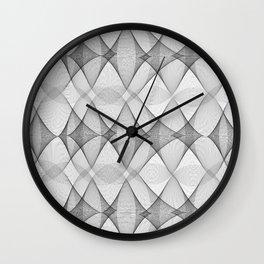 MOTIVO 2 Wall Clock
