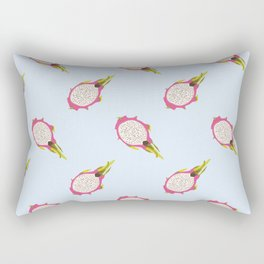 Dragon Fruit Rectangular Pillow