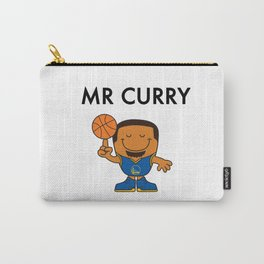 Mr Curry Carry-All Pouch