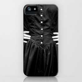 Welcome to the Dance iPhone Case