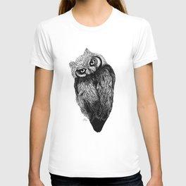 Scops Owl  T-shirt