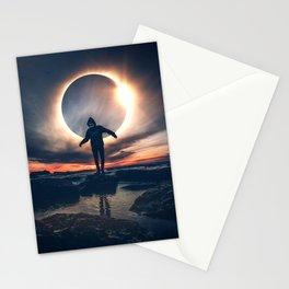 Eclipse Hip-Hop by GEN Z Stationery Cards
