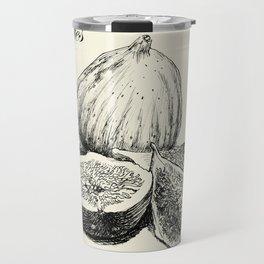 Fig Travel Mug