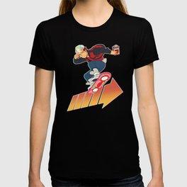 We've Gotta Go Back T-shirt