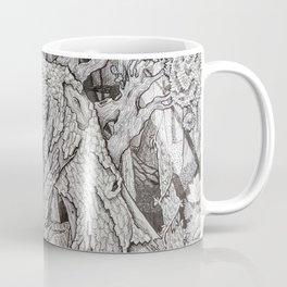 Forest Spirits Coffee Mug